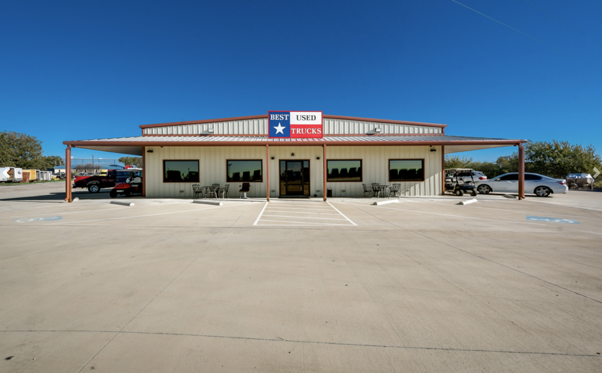Lot 2 - Industrial/Commercial Property northwest of Fort Worth, TX