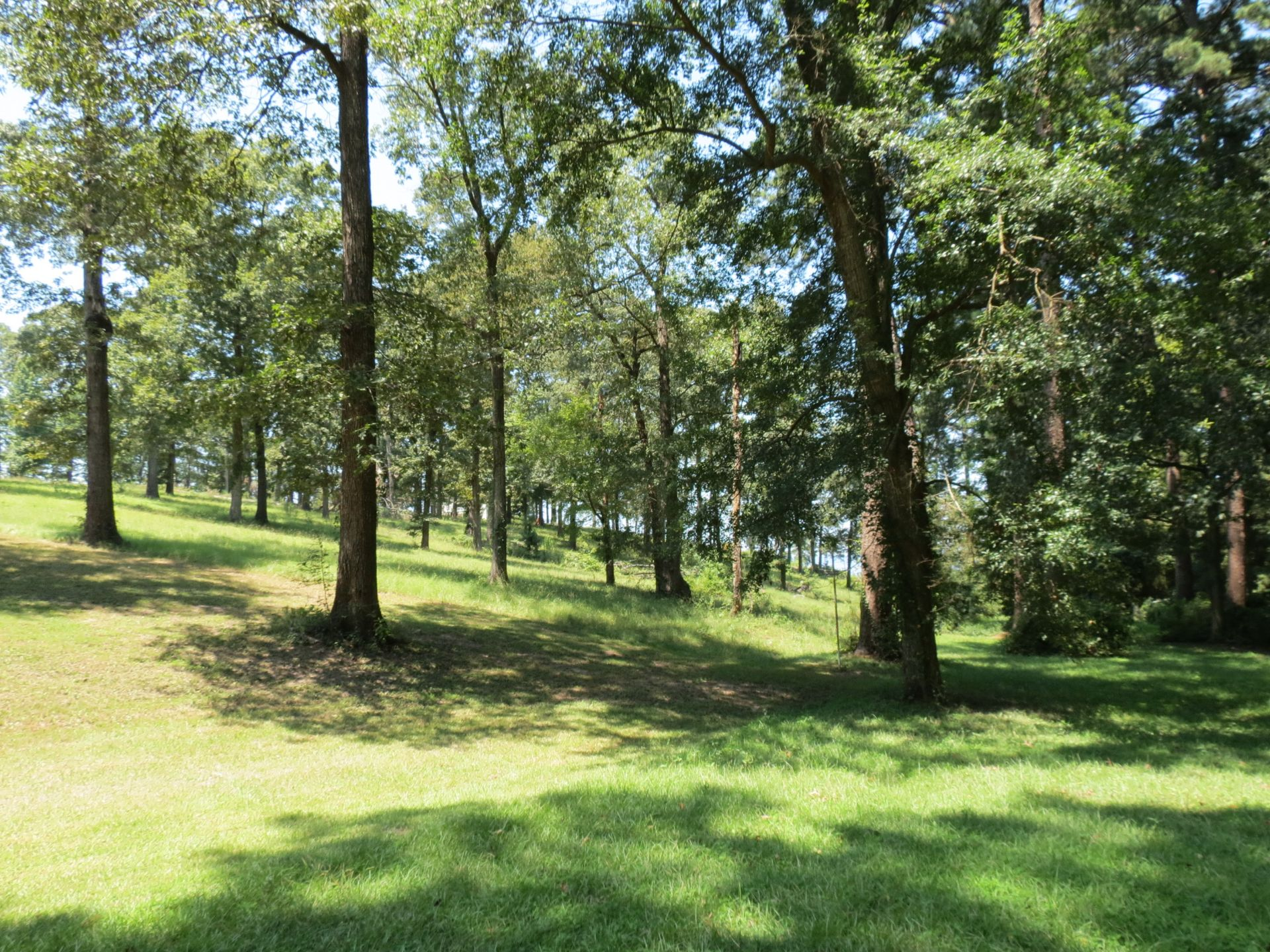 Lot 4 - Custom Home on Toledo Bend with Water Views