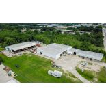 Industrial/Commercial Property on Hardy Toll Road in Houston, TX