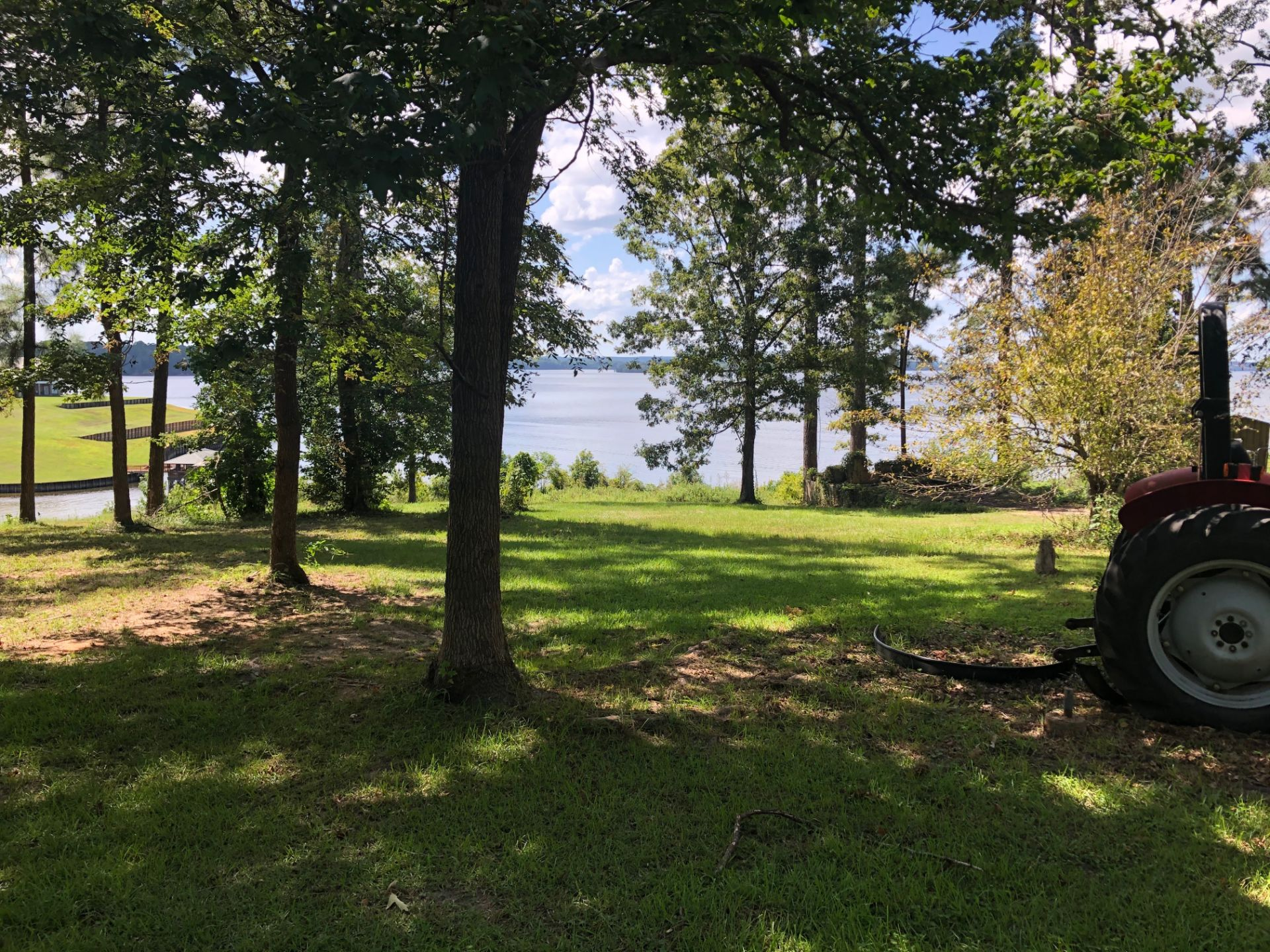 Lot 5 - Toledo Bend Waterfront Lot