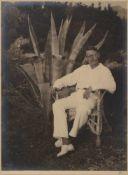 Drahomír Josef Růžička (1870-1960)<br