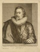 Václav Hollar (1607-1677) Anthonis van Dyck (1599-1641)