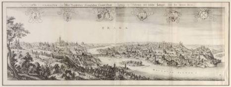 Matthäus Merian (1593-1650)