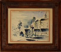 Alois Wachsman (1898-1942)