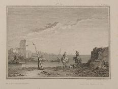 Jan Jiří Balzer (1738-1799) Norbert Grund (1717-1767)
