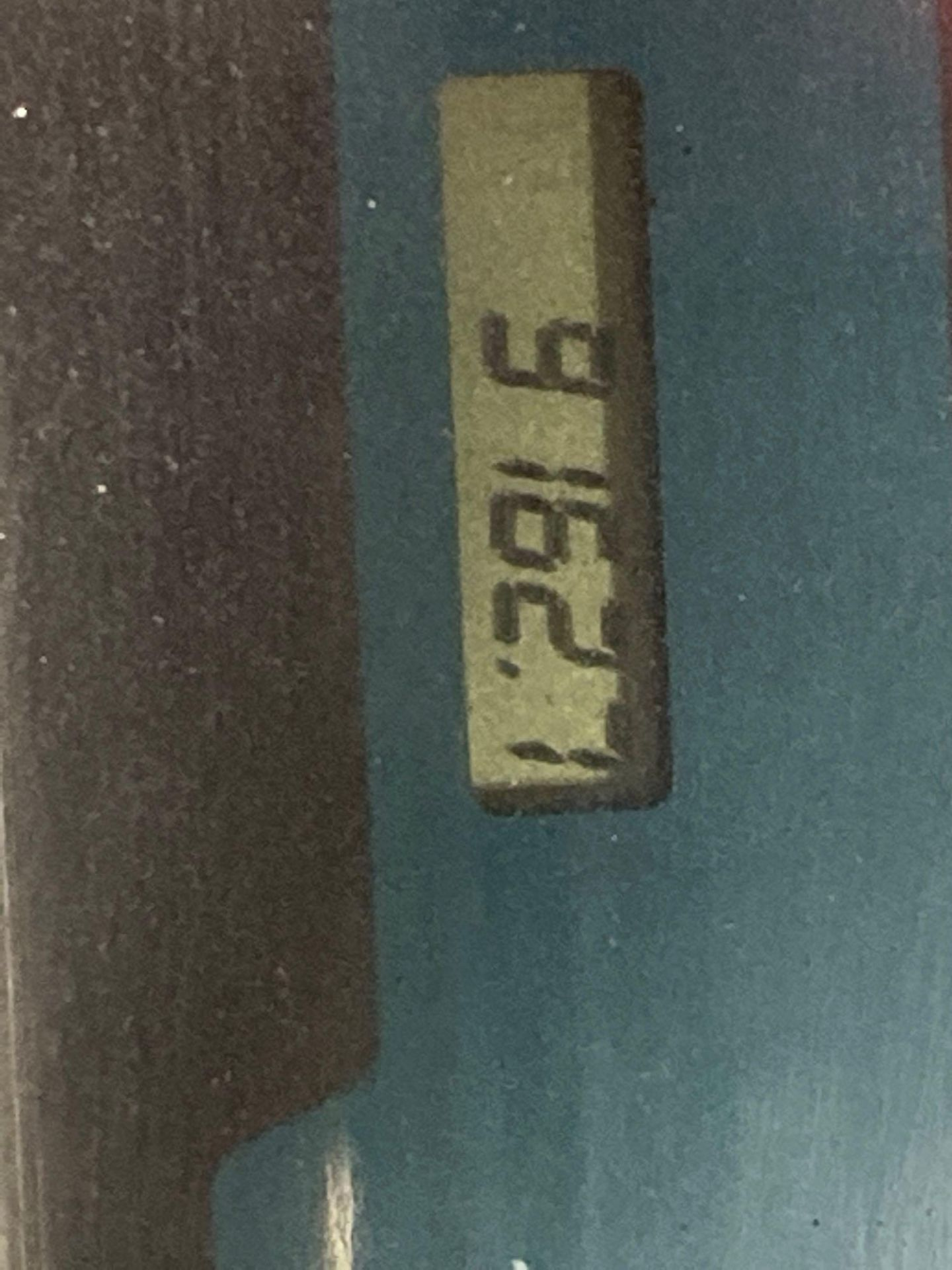 "Lot 12 - TOYOTA LP FORKLIFT MODEL 7FGCU18, 3,000 LB CAPACITY, 189"" HEIGHT CAPACITY, TILT"