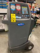 SPX ROBINAIR COOLTECH 700 R-134a REFRIGERANT RECOVERY/RECYCLING/RECHARGING STATION