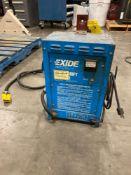 EXIDE 12V BATTERY CHARGER