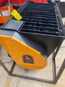 UNUSED 2020 WOLVERINE CEMENT MIXING ATTACHMENT FOR SKID STEER