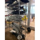 RACK WITHOUT CONTENTS