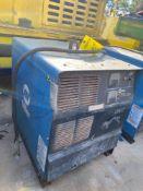MILLER CP-302 CV DC WELDING POWER SOURCE