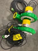 TWO BAIR ELECTRIC BLOWERS