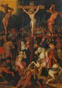 Flämische Schule Crucifixion , c. 1600