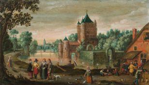 Reyer Claesz Suycker zugeschrieben