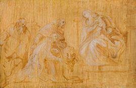 Anthonis van Dyck Werkstatt