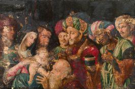 Andrea Mantegna Umkreis