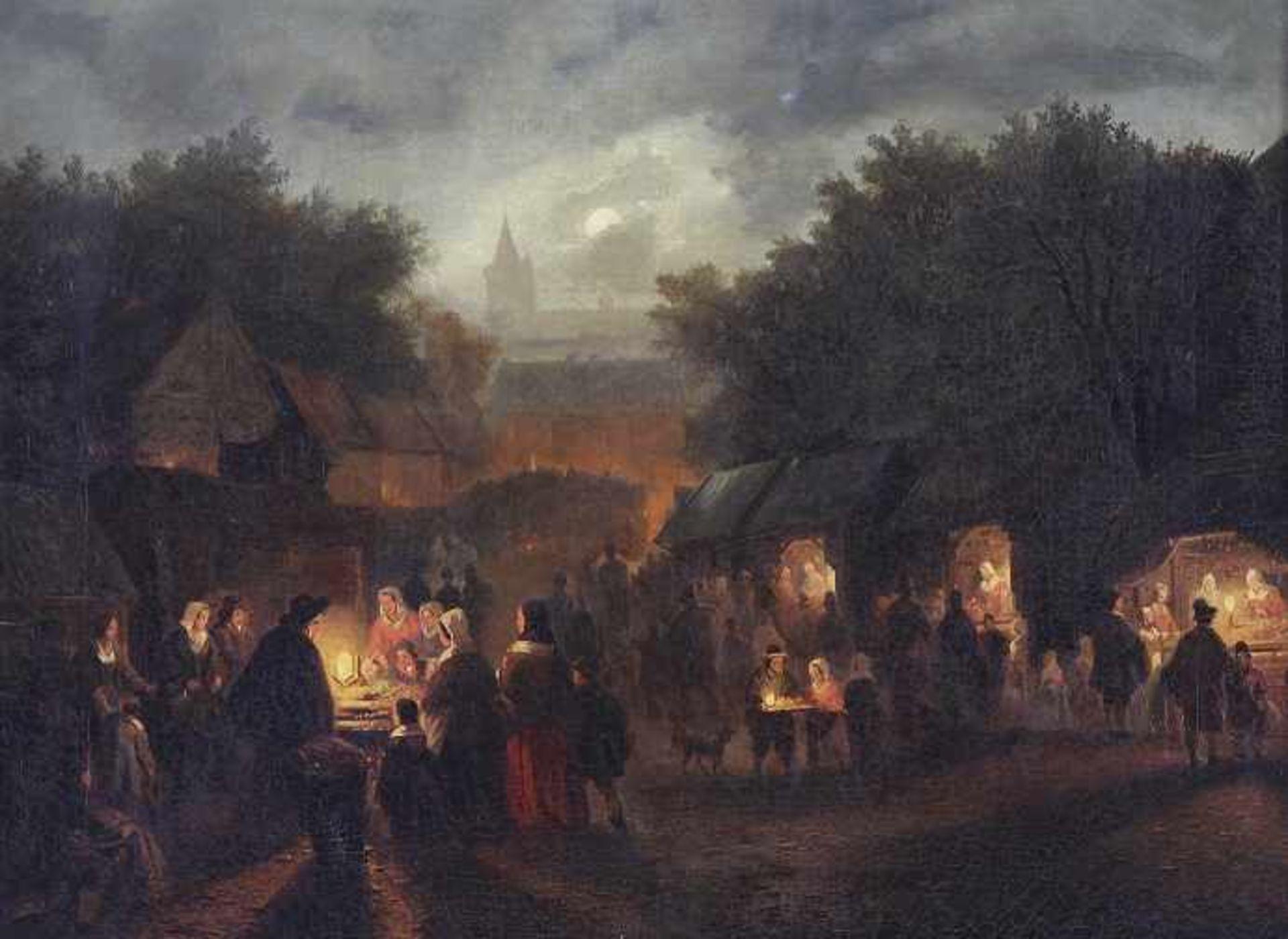 Hagn, Ludwig von (Munich 1819 - 1898 Munich) - Bild 3 aus 6