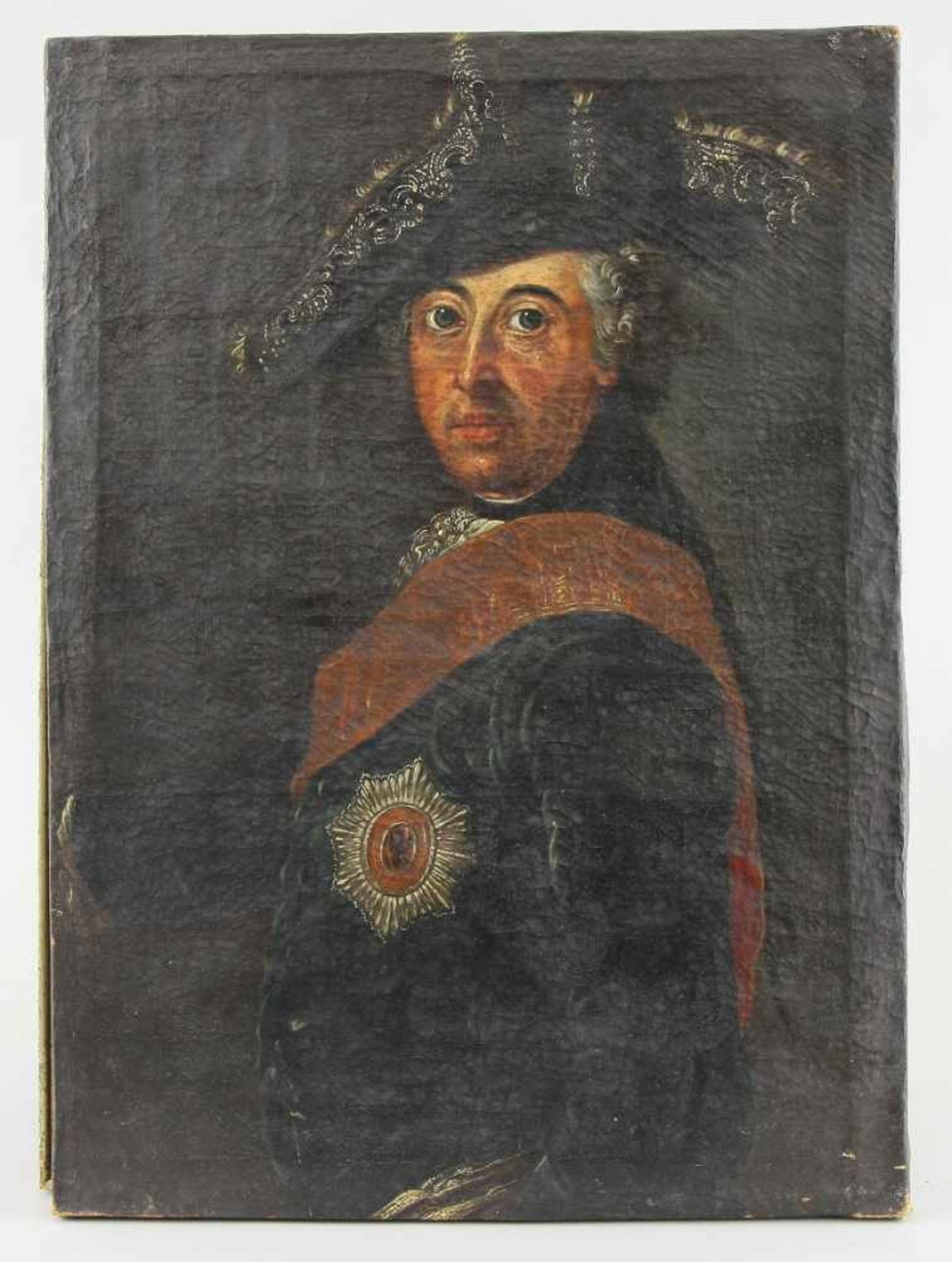 German 18th Century Painter