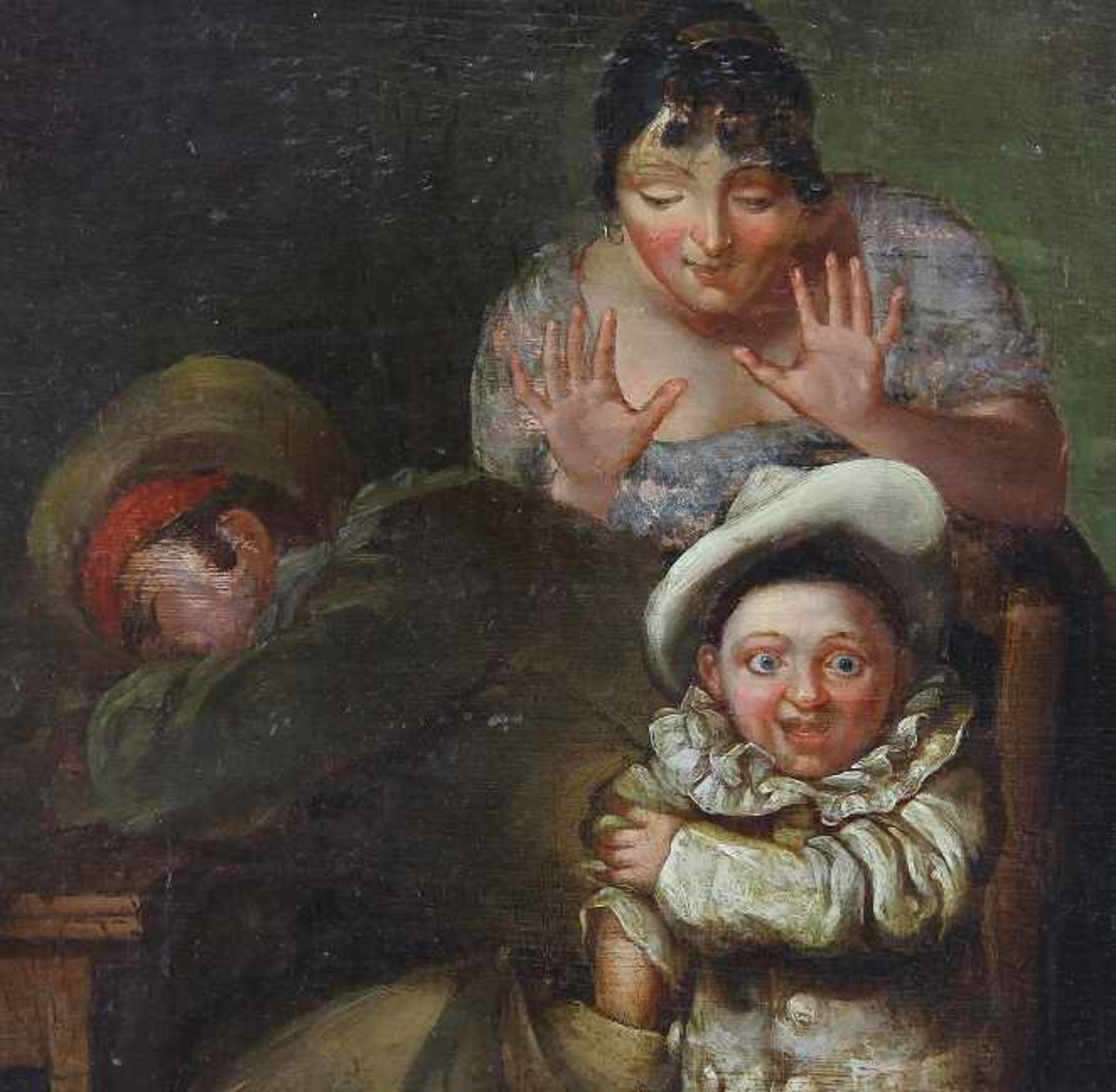 English 19th Century Painter - Bild 3 aus 3