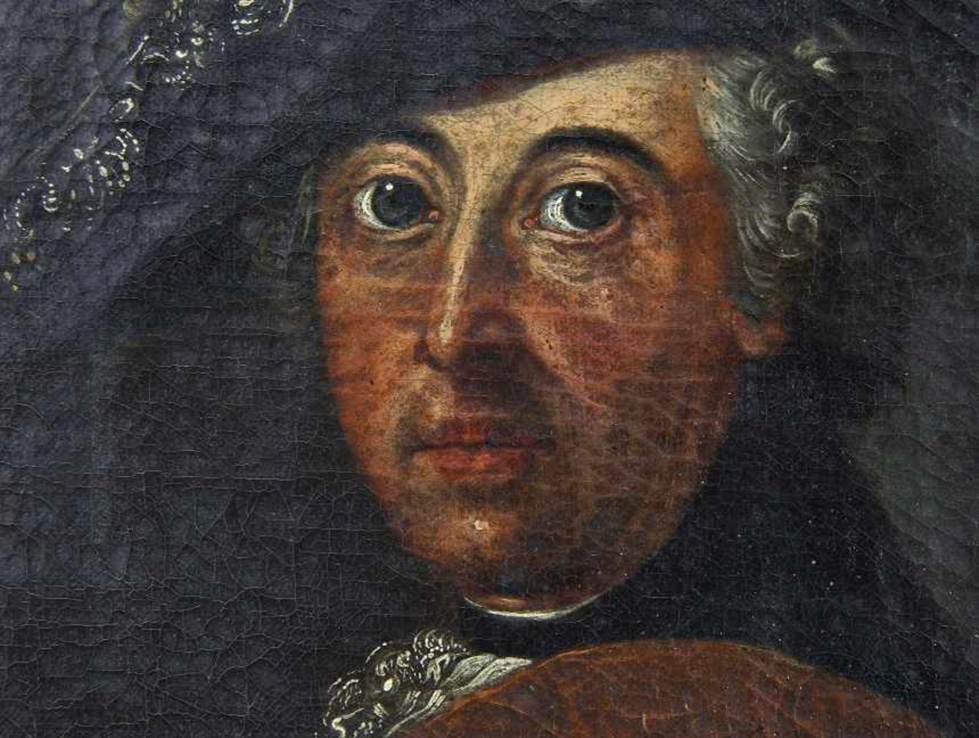 German 18th Century Painter - Bild 3 aus 3
