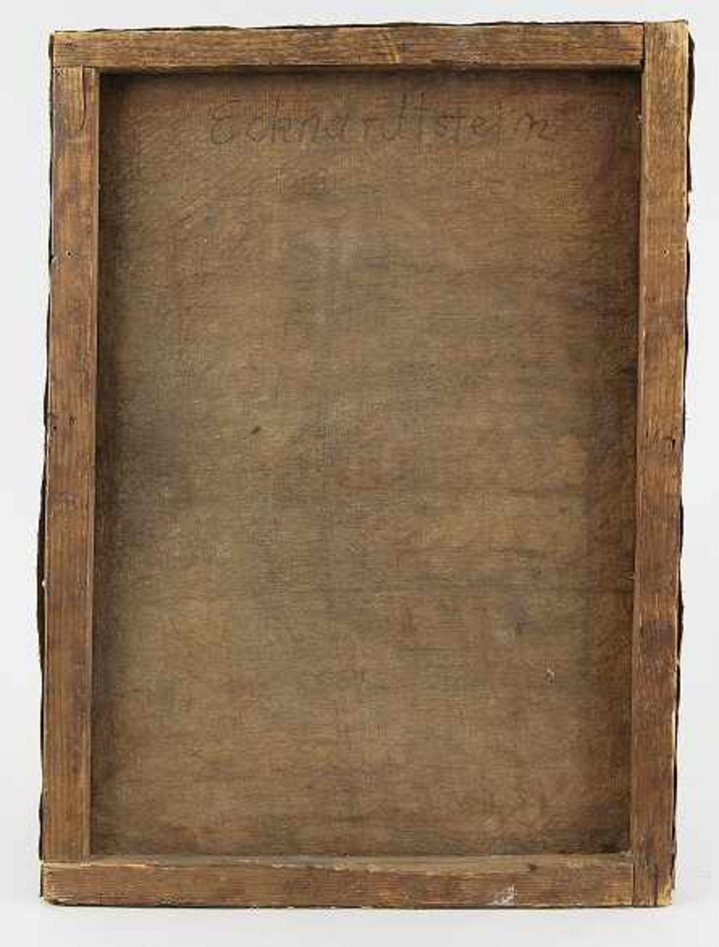 German 18th Century Painter - Bild 2 aus 3