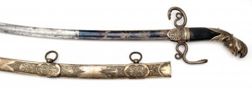 A Luxury Sabre (Presentation Sword)