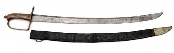 Bavarian Infantry Sabre Model 1806