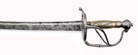 A Walloon Sabre