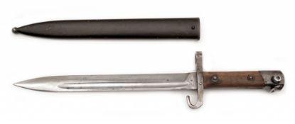 M95 Mannlicher NCO bayonet