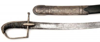 Hussar´s Saber M 1777 (Sabre de Hussard AN IV)