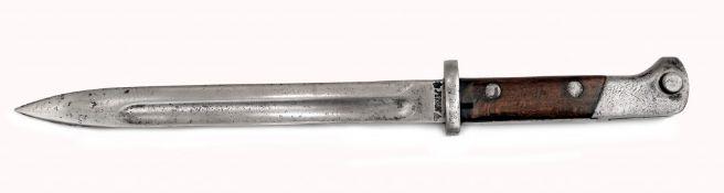 Messerbajonett M 24, Perkun
