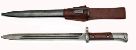 Bajonett Modell-24 von Tschechoslowakischer Waffenkammer, Brünn