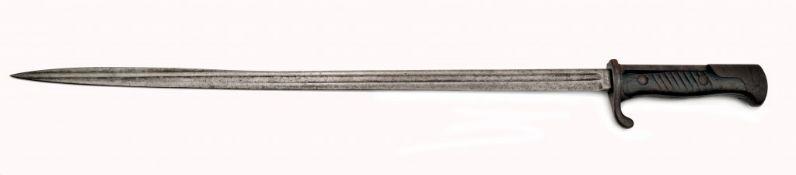 Seitengewehr Model 1898 (neuer Art)