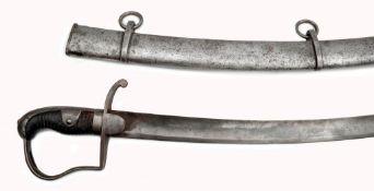 Preußischer Kavalleriesäbel M 1811