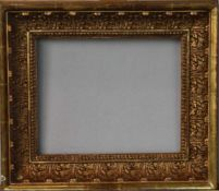 Rahmen, Deutsch um 1800