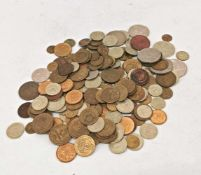 Konvolut Kleinmünzen Rußland