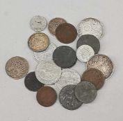 Konvolut deutsche Kleinmünzen 1900-1945