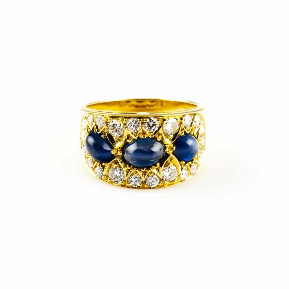 Lot 53 - Ladies ring