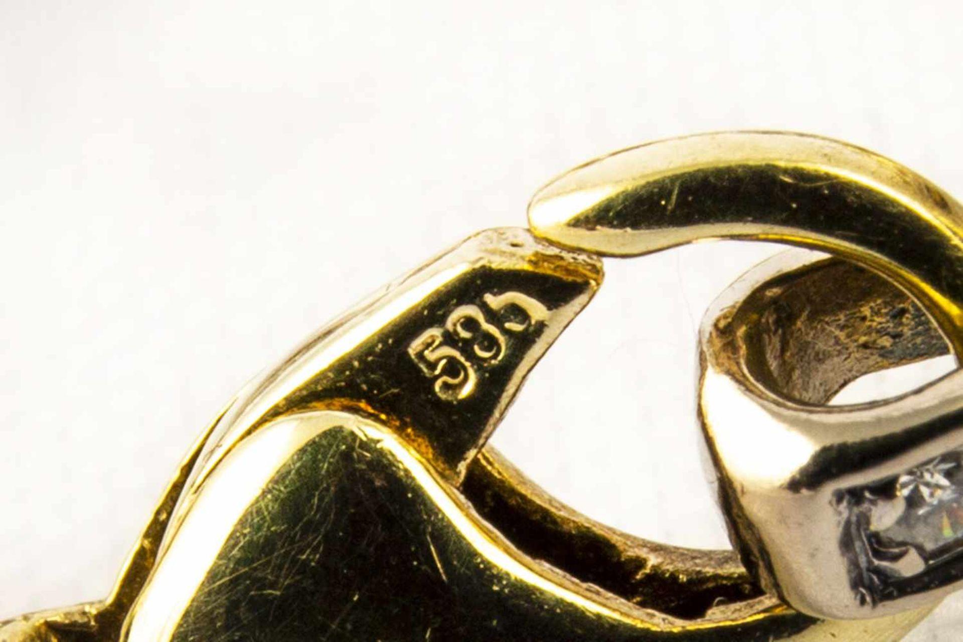 Los 1 - Tennis bracelet