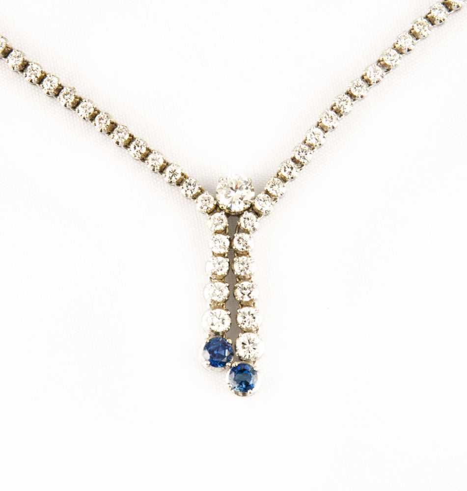 Lot 20 - Necklace