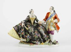 Courtly lovers