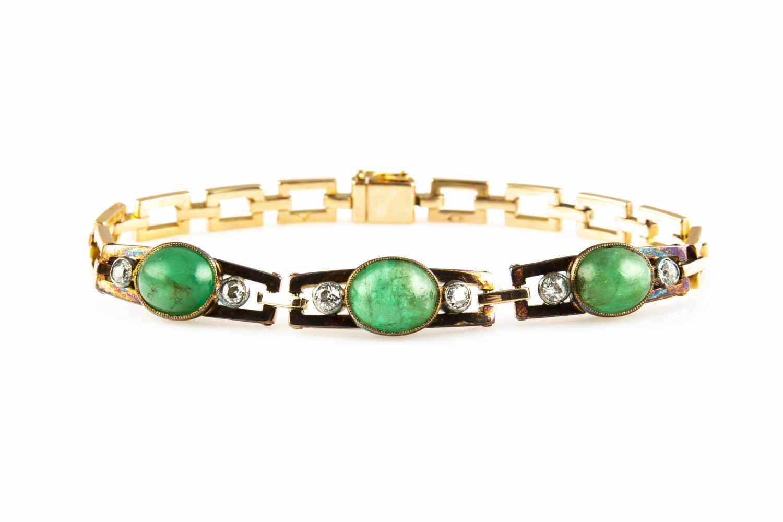 Lot 7 - Bracelet