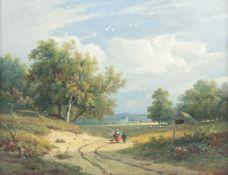Johannes Pieter van Wisselingh (1812 Amersfoort - 1899 Utrecht)