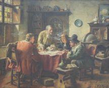 Fritz Wagner (München 1896 - 1939)