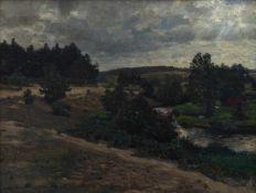Theodor Joseph Hagen (1842 Düsseldorf - 1919 Weimar)
