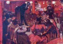 Fritz Erler (1868 Frankenstein - 1940 Pforzheim)