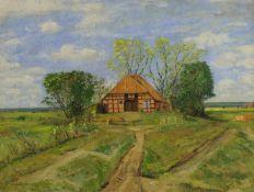 Walter Bertelsmann (1877 Bremen - 1963 Worpswede)