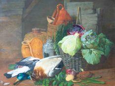 Gerrit Hulseboom (1784 Amsterdam - 1863 Vaasen)