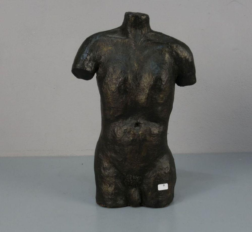 BILDHAUER / KERAMIKER DES 20./21. Jh.: Skulptur / sculpture: