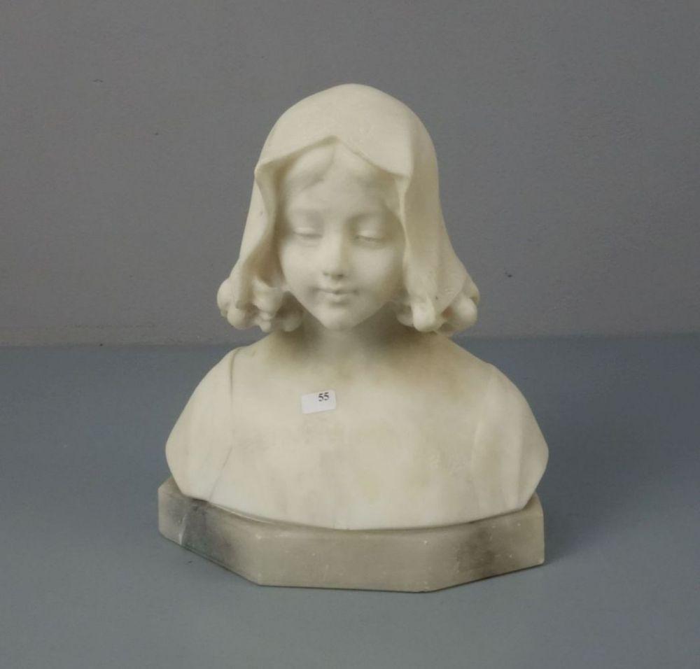 BILDHAUER DES 19./20. JH., Skulptur / sculpture: